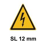elektrische Spannung SL-12