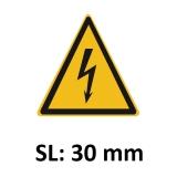 elektrische Spannung SL-30